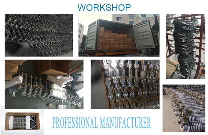 Zhejiang Meto Electrical: Polymer Surge Arrester Equipment,Lightning Arrester