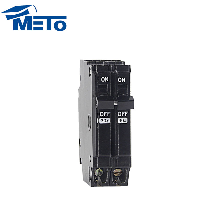 Zhejiang Meto Electrical: China Thermal Magnetic Mcb, Square D Mini Circuit Breakers